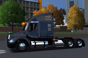 Scr haulin trucks.